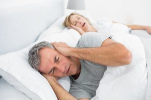 Want to stop snoring?